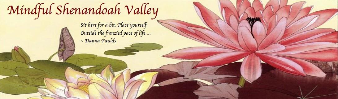 Mindful Shenandoah Valley